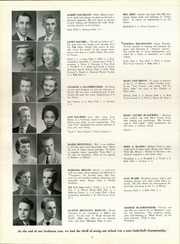 Page 14, 1956 Edition, Lyons Township High School - Tabulae Yearbook (La Grange, IL) online yearbook collection