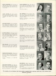 Page 15, 1956 Edition, Lyons Township High School - Tabulae Yearbook (La Grange, IL) online yearbook collection