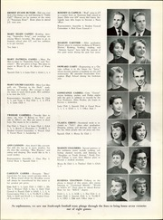 Page 17, 1956 Edition, Lyons Township High School - Tabulae Yearbook (La Grange, IL) online yearbook collection