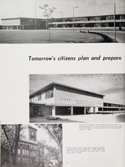 Page 10, 1958 Edition, Lyons Township High School - Tabulae Yearbook (La Grange, IL) online yearbook collection