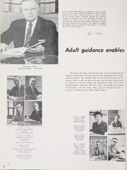 Page 12, 1958 Edition, Lyons Township High School - Tabulae Yearbook (La Grange, IL) online yearbook collection