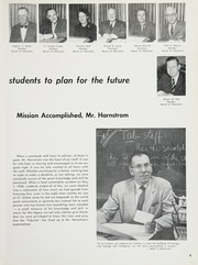 Page 13, 1958 Edition, Lyons Township High School - Tabulae Yearbook (La Grange, IL) online yearbook collection