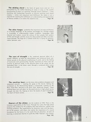 Page 7, 1958 Edition, Lyons Township High School - Tabulae Yearbook (La Grange, IL) online yearbook collection