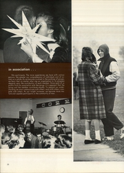 Page 14, 1961 Edition, Lyons Township High School - Tabulae Yearbook (La Grange, IL) online yearbook collection