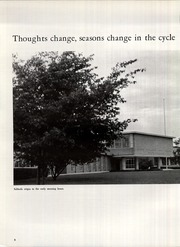 Page 12, 1966 Edition, Lyons Township High School - Tabulae Yearbook (La Grange, IL) online yearbook collection