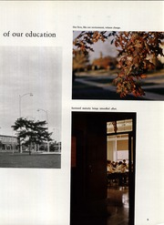 Page 13, 1966 Edition, Lyons Township High School - Tabulae Yearbook (La Grange, IL) online yearbook collection
