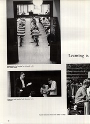 Page 14, 1966 Edition, Lyons Township High School - Tabulae Yearbook (La Grange, IL) online yearbook collection
