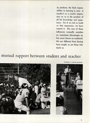 Page 15, 1966 Edition, Lyons Township High School - Tabulae Yearbook (La Grange, IL) online yearbook collection
