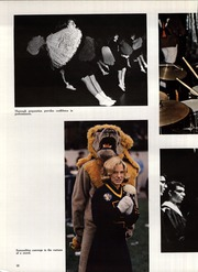 Page 16, 1966 Edition, Lyons Township High School - Tabulae Yearbook (La Grange, IL) online yearbook collection