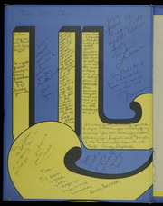 Page 2, 1973 Edition, Lyons Township High School - Tabulae Yearbook (La Grange, IL) online yearbook collection