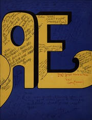 Page 3, 1973 Edition, Lyons Township High School - Tabulae Yearbook (La Grange, IL) online yearbook collection