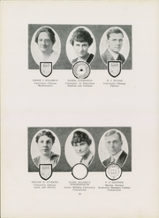 Page 14, 1918 Edition, Elgin High School - Maroon Yearbook (Elgin, IL) online yearbook collection
