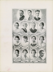 Page 8, 1918 Edition, Elgin High School - Maroon Yearbook (Elgin, IL) online yearbook collection