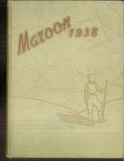 Page 1, 1938 Edition, Elgin High School - Maroon Yearbook (Elgin, IL) online yearbook collection