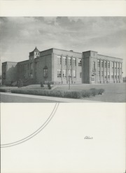 Page 11, 1938 Edition, Elgin High School - Maroon Yearbook (Elgin, IL) online yearbook collection