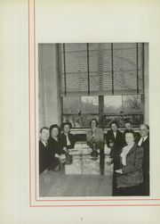 Page 10, 1947 Edition, Elgin High School - Maroon Yearbook (Elgin, IL) online yearbook collection