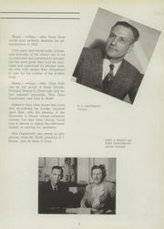 Page 13, 1947 Edition, Elgin High School - Maroon Yearbook (Elgin, IL) online yearbook collection