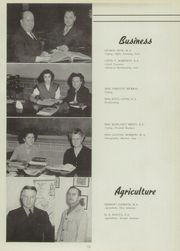 Page 17, 1947 Edition, Elgin High School - Maroon Yearbook (Elgin, IL) online yearbook collection