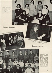 Page 127, 1952 Edition, Elgin High School - Maroon Yearbook (Elgin, IL) online yearbook collection