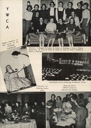 Page 128, 1952 Edition, Elgin High School - Maroon Yearbook (Elgin, IL) online yearbook collection