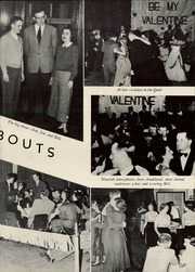Page 131, 1952 Edition, Elgin High School - Maroon Yearbook (Elgin, IL) online yearbook collection