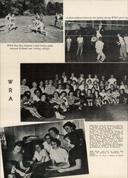Page 132, 1952 Edition, Elgin High School - Maroon Yearbook (Elgin, IL) online yearbook collection