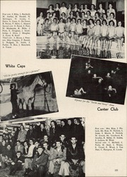 Page 133, 1952 Edition, Elgin High School - Maroon Yearbook (Elgin, IL) online yearbook collection