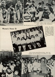 Page 134, 1952 Edition, Elgin High School - Maroon Yearbook (Elgin, IL) online yearbook collection
