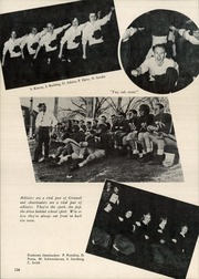 Page 136, 1952 Edition, Elgin High School - Maroon Yearbook (Elgin, IL) online yearbook collection