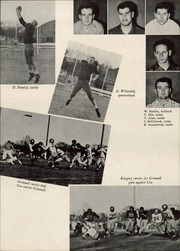 Page 139, 1952 Edition, Elgin High School - Maroon Yearbook (Elgin, IL) online yearbook collection