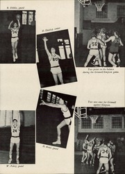 Page 143, 1952 Edition, Elgin High School - Maroon Yearbook (Elgin, IL) online yearbook collection