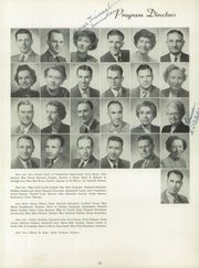Page 16, 1953 Edition, Elgin High School - Maroon Yearbook (Elgin, IL) online yearbook collection
