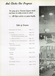 Page 10, 1954 Edition, Elgin High School - Maroon Yearbook (Elgin, IL) online yearbook collection