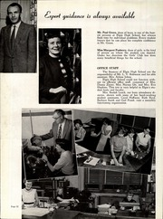 Page 16, 1957 Edition, Elgin High School - Maroon Yearbook (Elgin, IL) online yearbook collection