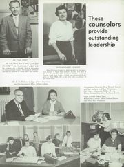 Page 17, 1958 Edition, Elgin High School - Maroon Yearbook (Elgin, IL) online yearbook collection
