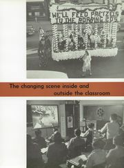 Page 9, 1958 Edition, Elgin High School - Maroon Yearbook (Elgin, IL) online yearbook collection