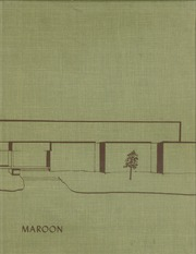 1973 Edition, Elgin High School - Maroon Yearbook (Elgin, IL)