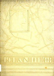Page 1, 1938 Edition, Lanphier High School - Lan Hi Yearbook (Springfield, IL) online yearbook collection