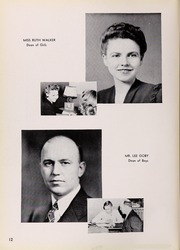 Page 16, 1944 Edition, Lanphier High School - Lan Hi Yearbook (Springfield, IL) online yearbook collection