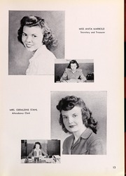 Page 17, 1944 Edition, Lanphier High School - Lan Hi Yearbook (Springfield, IL) online yearbook collection
