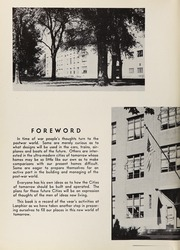 Page 6, 1944 Edition, Lanphier High School - Lan Hi Yearbook (Springfield, IL) online yearbook collection