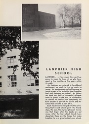 Page 9, 1944 Edition, Lanphier High School - Lan Hi Yearbook (Springfield, IL) online yearbook collection