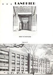 Page 11, 1947 Edition, Lanphier High School - Lan Hi Yearbook (Springfield, IL) online yearbook collection