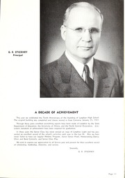 Page 15, 1947 Edition, Lanphier High School - Lan Hi Yearbook (Springfield, IL) online yearbook collection