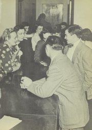 Page 13, 1951 Edition, Lanphier High School - Lan Hi Yearbook (Springfield, IL) online yearbook collection