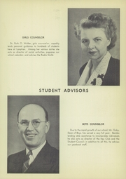 Page 15, 1951 Edition, Lanphier High School - Lan Hi Yearbook (Springfield, IL) online yearbook collection