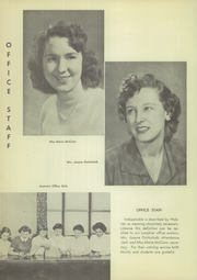 Page 16, 1951 Edition, Lanphier High School - Lan Hi Yearbook (Springfield, IL) online yearbook collection