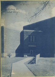 Page 2, 1951 Edition, Lanphier High School - Lan Hi Yearbook (Springfield, IL) online yearbook collection