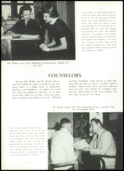 Page 14, 1955 Edition, Lanphier High School - Lan Hi Yearbook (Springfield, IL) online yearbook collection
