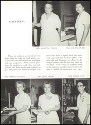 Page 17, 1955 Edition, Lanphier High School - Lan Hi Yearbook (Springfield, IL) online yearbook collection